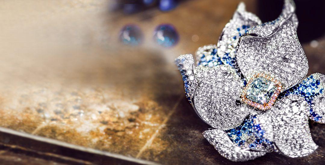 東龍珠鑽石集團