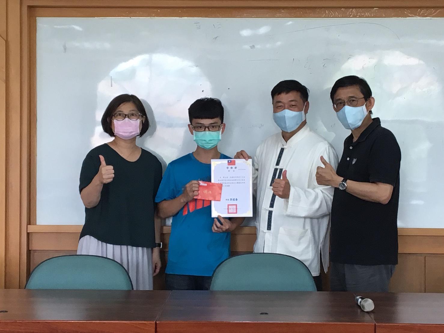 恭賀!景文科技大學 全國技能競賽英雄榜!!